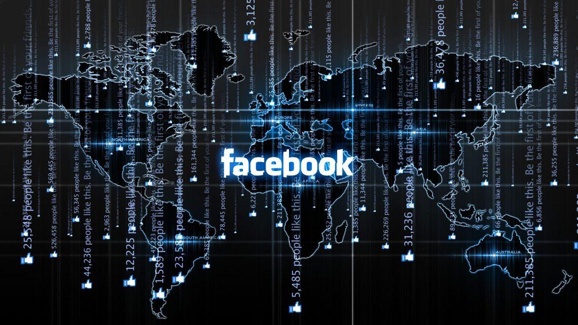 el algoritmo de Facebook este 2020